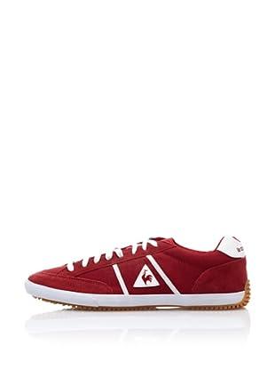 Le Coq Sportif Zapatillas Avron (Rojo)