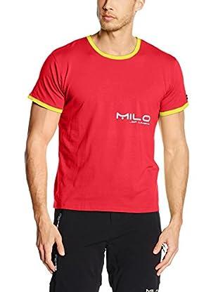 Milo Camiseta Manga Corta Timma Unisex