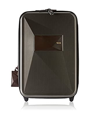 TUMI Dror International Expandable Small Carry-On Bag, Onyx