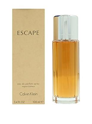 Calvin Klein Damen Eau de Parfum Escape 100.0 ml, Preis/100 ml: 30.99 EUR