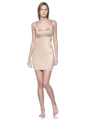 X-Fect Combinación Tipo Vestido Reductora (Natural)