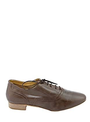 Eye Shoes Zapatos Franceses (Chocolate)