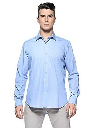 Rodrigo Camisa  Reed (Azul)