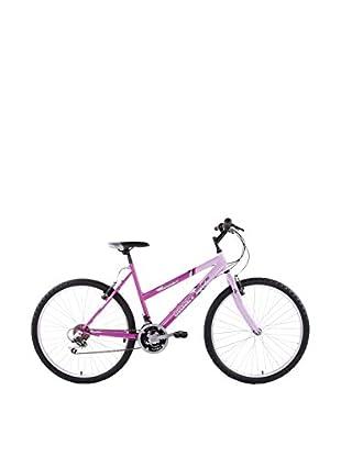 Schiano Fahrrad 26 Mtb 18V rosa