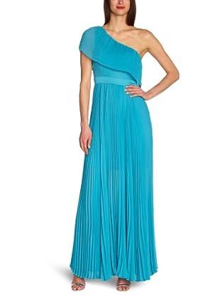 Manoukian Vestido Bricinia (Azul)