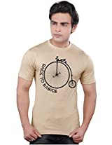 Clifton Graphic T shirts Saffarie(M)
