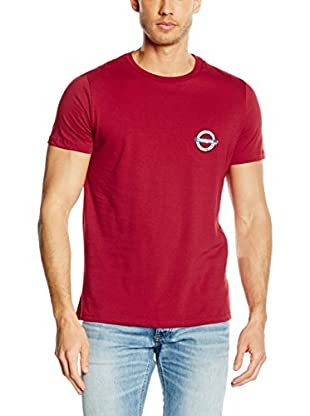 Desigual T-Shirt Manica Corta Mini Metro