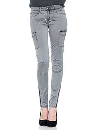 Pepe Jeans London Hose Amazon (Grau)