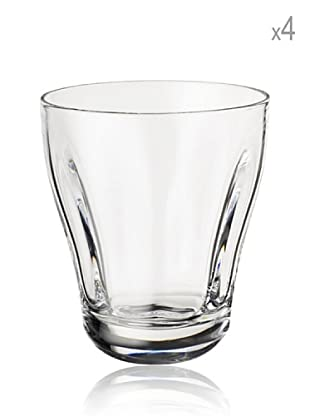 Villeroy & Boch Set 4 Vasos Vino/Agua Farmhouse Touch 10.1 cm