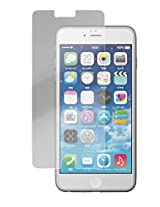 Elecom Zeroshock Screenguard?? 4 laminar structure Thickness-0.4mm for iPhone 6 plus, clear