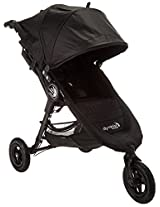 Baby Jogger 2016 City Mini GT Single Stroller, Black