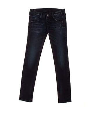 Pepe Jeans London Vaquero Saturn (Azul)