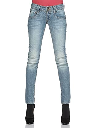 Phard Pantalón Vaquero New Nikita (Azul Denim)