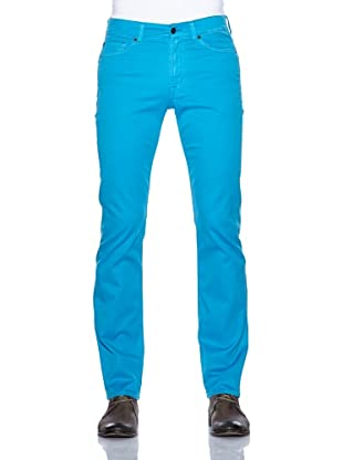 7 for all mankind Pantalón Saint Johns (Azul Turquesa)