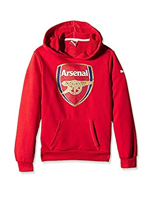 Puma Kapuzensweatshirt Arsenal London Fan