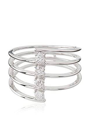 PARIS VENDÔME Ring Corset Diamants