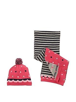 Absorba Set Mütze und Schal