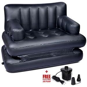 New Ultimate Sofa cum Bed - Useful in Living Room & Bedroom