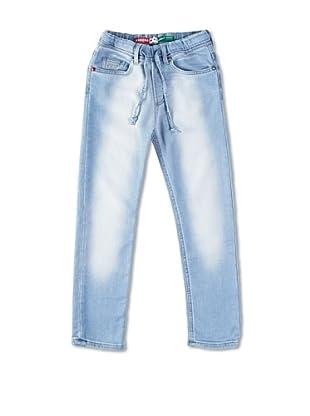 Carrera Jeans Pantalón Play 11 Oz (Azul Claro)