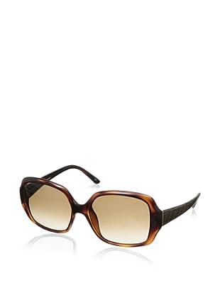 Fendi Women's FS5139 Sunglasses, Havana