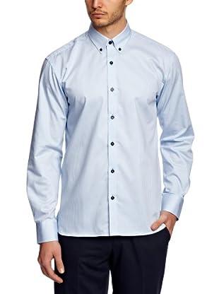 Selected Camisa Alachua (Azul Claro)