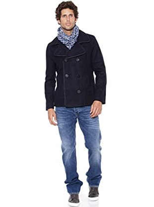 Pepe Jeans Jacke Marham (Dunkelblau)