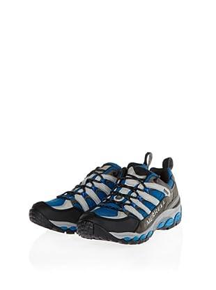 Merrell Refuge Ultra Gore-Tex Outdoor Schuhe (Merrell Blue)