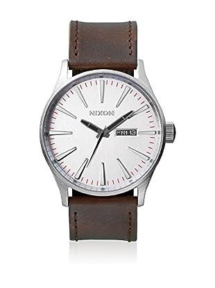 Nixon Uhr mit japanischem Uhrwerk Man Nixon Sentry 42 mm