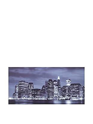 Tomasucci Leinwandbild New York