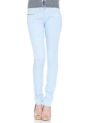Pepe Jeans London Hose New Brooke (Hellblau)