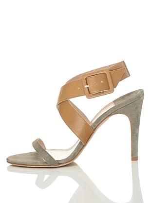 Furla Sandalette Laila (Camel/Sand)