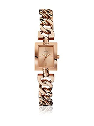 GUESS Reloj con movimiento japonés Woman W0437L3 18 mm