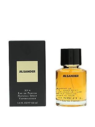 Jil Sander Eau De Parfum Mujer N°4 100 ml