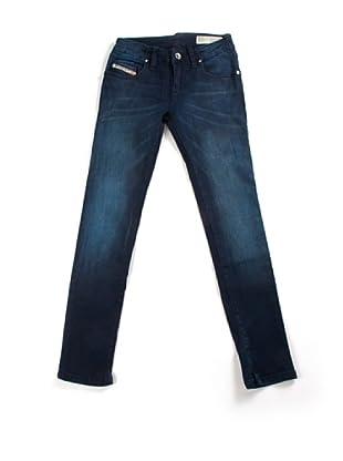 Diesel Junior Jeans (Dunkelblau)