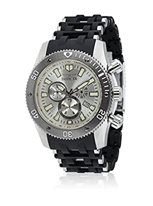Invicta Watch Reloj con movimiento cuarzo suizo Man 10243 50 mm