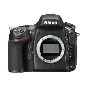 Nikon デジタル一眼レフカメラ D800E