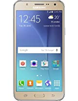 Samsung Galaxy J7 (Gold,16 GB )