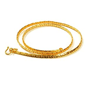 Jewbang Gold Plated Imitation 18Inch Length For Men And Women-JB449