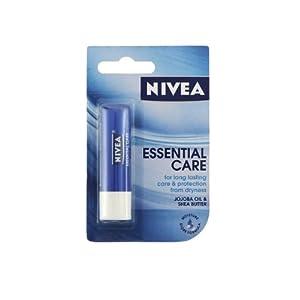 Nivea Lip Care - Essential Care 4 gm