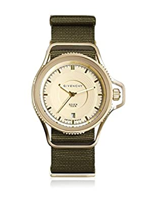 Givenchy Reloj de cuarzo Unisex GY100181S02 40 mm