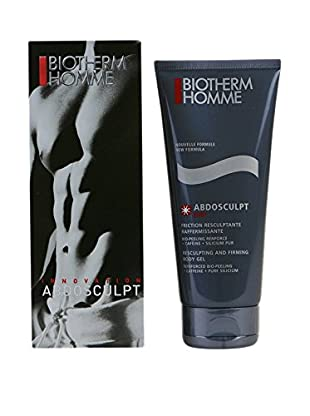Biotherm Gel Corporal Abdosculpt For Man 200 ml
