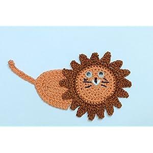 Knotty Nest Catee Magnet