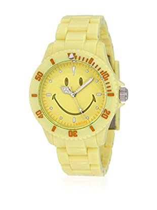 Smiley Reloj de cuarzo Woman 40 mm