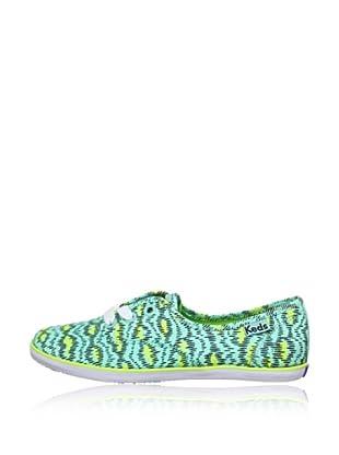 Keds Sneaker (Grün (animal teal normal))