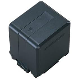 【クリックで詳細表示】Amazon.co.jp|Panasonic バッテリーパック VW-VBG260-K|カメラ・ビデオ通販