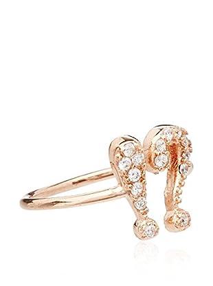 Alexandra Plata Ring