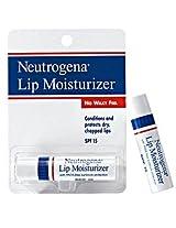 Neutrogena Norwegian Formula Lip Moisturizer (Pack of 2) 4 g
