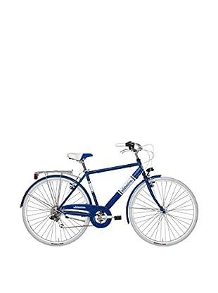 CICLI ADRIATICA Fahrrad Panarea blau