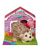Furreal Friends Snuggimals Hedgehog Snug a Wiggles