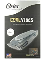 Oster Professional Cool Vibes Adjustable Blade Magnetic Clipper